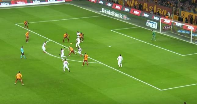 Antalyaspor Izle BeİN Sports Canlı Yayın