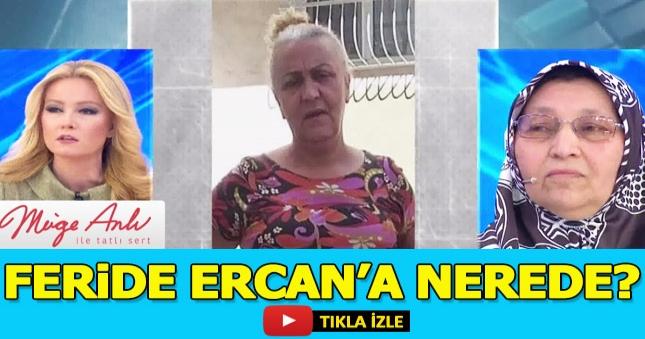 Feride Ercan