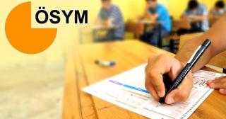 2017 YGS sınav sonucu öğren | (ais.osym) YGS sınav sonucu sorgulama