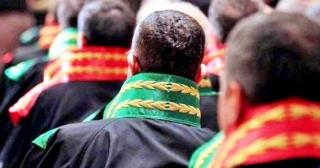 Hakim savcıların mallarına tedbir kararı