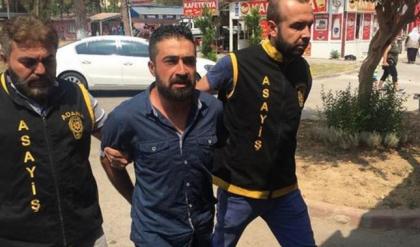 Adana'da kızı tecavüze uğrayan baba, tacizciyi öldürdü