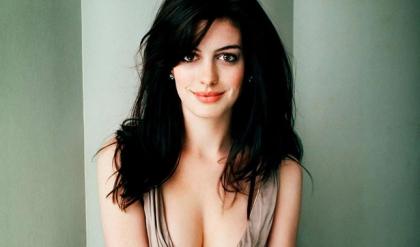 Anne Hathaway'in çıplak görüntüleri ifşa oldu - Anne Hathaway kimdir kaç yaşında nereli?