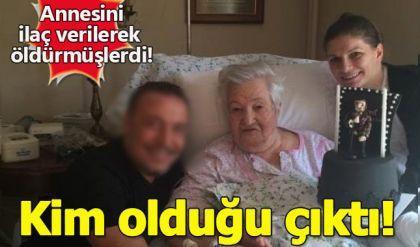 Annesi hastanede ilaç verilerek öldürülen ünlü isim Cenk Eren çıktı!