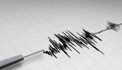 Antalya açıklarında 4.0 büyüklüğünde deprem
