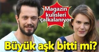 Aslı Enver ile Murat Boz ayrıldı mı?