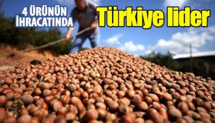 Bakan açıkladı: Türkiye üretimde zirvede