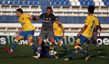 Beşiktaş 1-4 Las Palmas Geniş Maç Özeti Smart Spor yayını