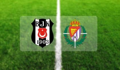 Beşiktaş-Valladolid canlı yayın HD D-Smart kanal izleme sitesi