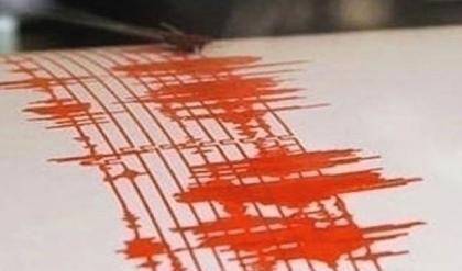 Bitlis'te 3.7 şiddetinde deprem meydana geldi