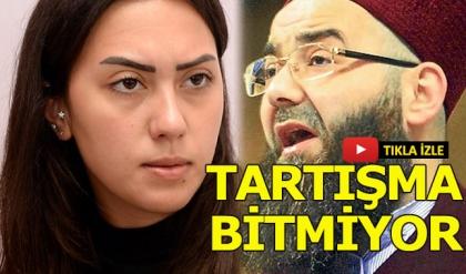 Cübbeli Ahmet Hoca'dan şortlu kız yorumu