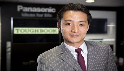 Daichi Kato, Panasonic Mobil Çözümler Bölümü Avrupa Başkanı oldu