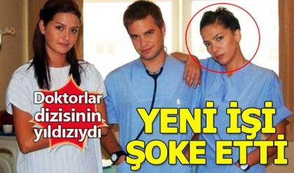 Doktorlar dizisinin Zenan'ı Melike Güner kimdir nereli kaç yaşında evli mi ne iş yapıyor?