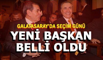 Galatasaray Başkanı Mustafa Cengiz kimdir nereli ne iş yapıyor kaç oy aldı yönetim listesinde kimler var?