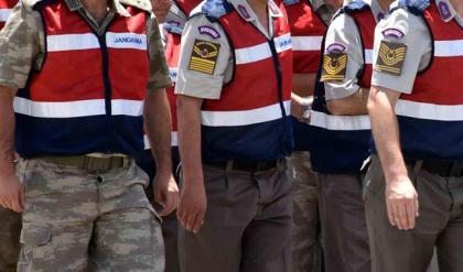 İçişleri Bakanlığı, jandarma komutanlarını emekliye sevk etti