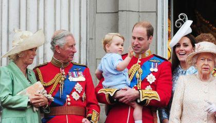 İngiliz kraliyet ailesi büyük değişimlere mi hazırlanıyor!