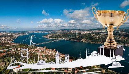 İstanbul Çevre Konseyi'nin Çevre ödülleri sahiplerini buldu