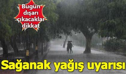 İstanbul'da Cumartesi yağmur yağacak mı hafta sonu hava nasıl olacak son dakika açıklaması