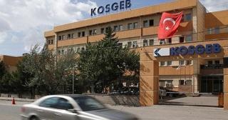 KOSGEB 50 bin liralık kredi başvuru sonucu - KOSGEB faizsiz kredi başvuru sonuçları bugün