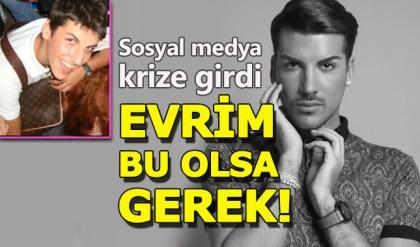 Kerimcan Durmaz'ın estetiksiz hali dumur etti
