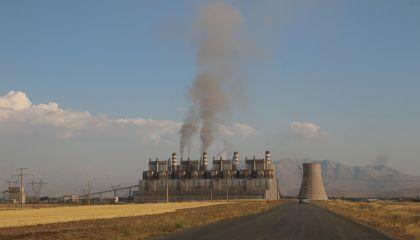 Kömür Santralleri, İnsan Haklarını Yok Sayıyor