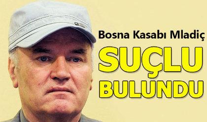 Bosna kasabı kimdir Bosna kasabı yakalandı mı Ratko Mladiç kimdir? Srebrenista katliamı nedir kim yaptı?