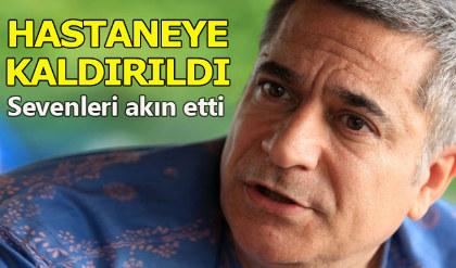 Mehmet Ali Erbil hastaneye kaldırıldı - Sağlık durumu nasıl?