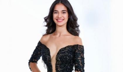 Miss Turkey 2017 Ceren Baykan kimdir, kaç yaşında, fotoğrafları