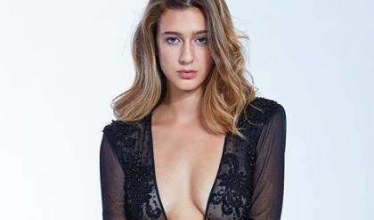 Miss Turkey 2017 Itır Esen kimdir, kaç yaşında, ınstagram hesabı var mı?