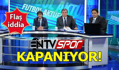 NTV Spor kapanacak mı? Ne zaman kapanıyor?