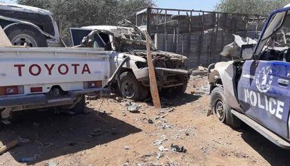 Somali'de Türklere bombalı saldırı