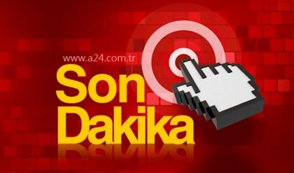 Son Dakika... İzmir'de deprem