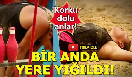 Survivor'da Elif Şadoğlu'na ne oldu, sağlık durumu nasıl?