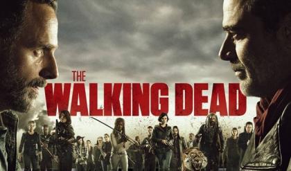 The Walking Dead 8. sezon 1. bölüm Hd Dizimag nereden