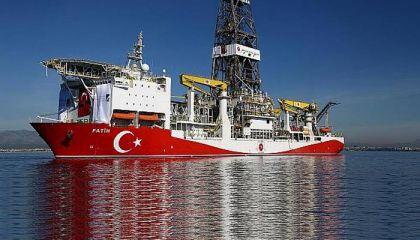 Türkiye'den sondaj tepkisi: Devam edeceğiz