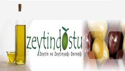 Zeytindostu Derneği 14. Ulusal Naturel Sızma Zeytinyağı Kalite ödülleri sonuçlandı