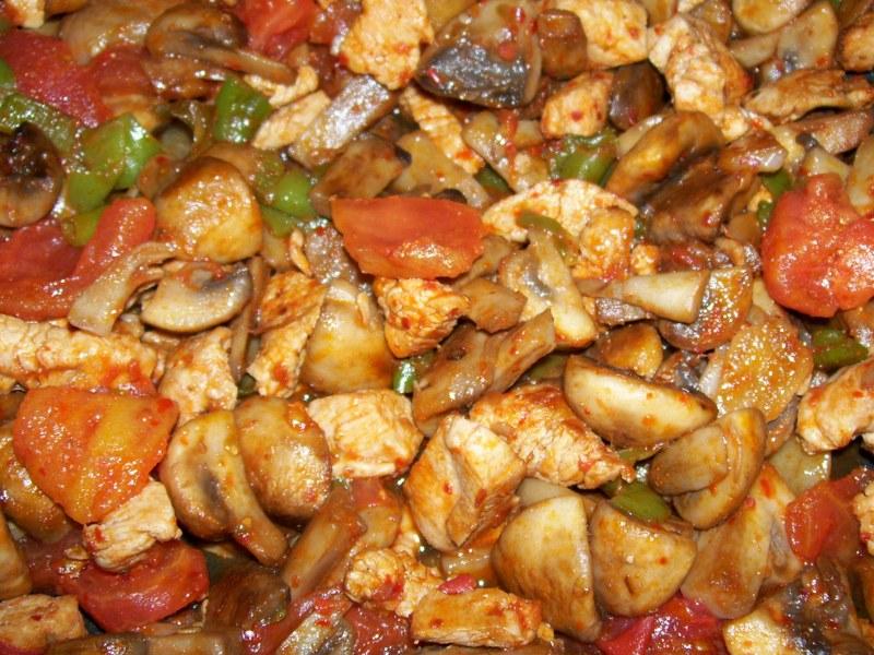 Tavuk ve Hindi etinin 10 faydası A24