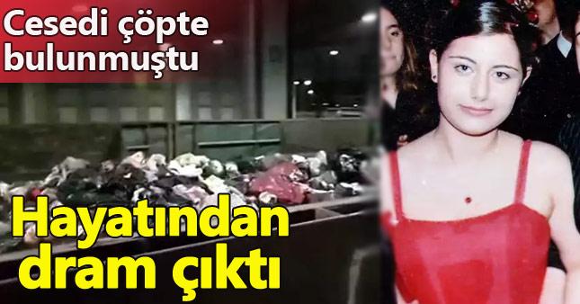 Songül Erçil'in hayatından dram çıktı