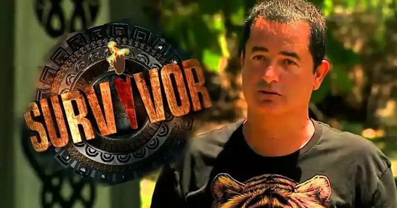 Acun Ilıcalı Survivor ünlüler takımını açıkladı A24