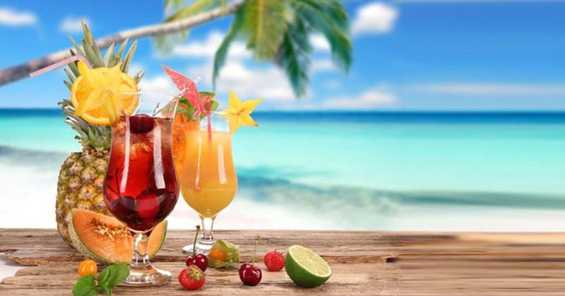 Burçlara göre yaz aylarında tercih edilen içecekler A24