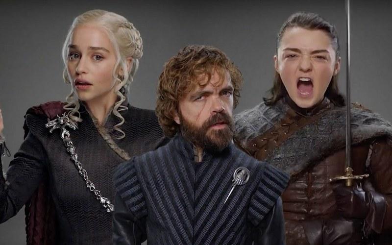 Game of Thrones'un finaliyle ilgili bomba iddia A24