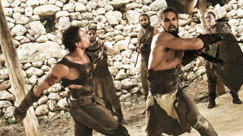 Game of Thrones hakkında ilk defa duyacağınız 22 gerçek! A24