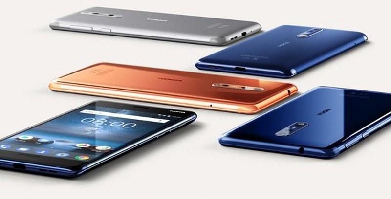 Nokia yeni özelliği ile Selfie'nin ipini çekti! A24