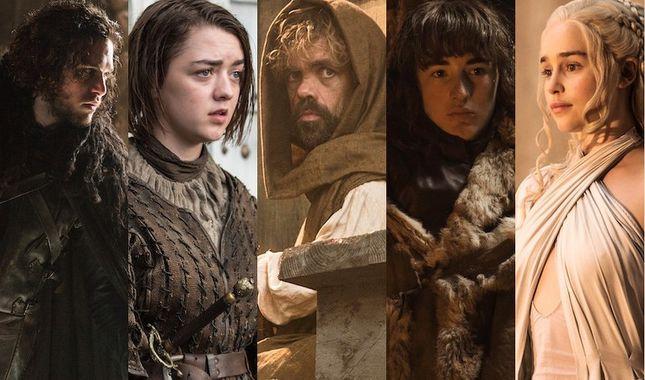 Game of Thrones karakterlerinin lakaplarının takılma sebepleri neler?
