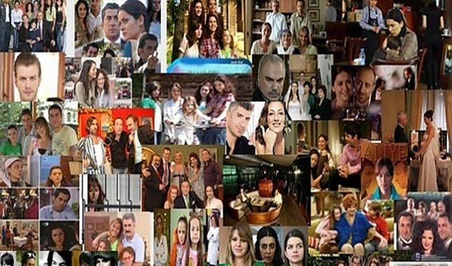Yeni sezonda hangi ünlü isim, hangi dizide yer alacak?