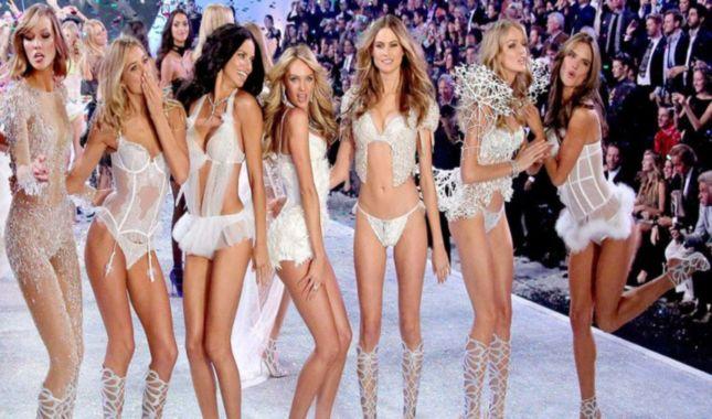 Victoria's Secret yeni yüzlerini belirledi... A24