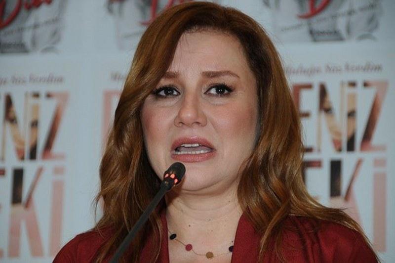 Sanat camiası Vatan Şaşamaz'a ağlıyor... A24