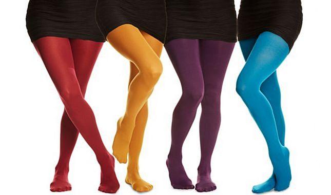 Kadınlar hangi sebepten tayt giymeyi tercih eder? A24