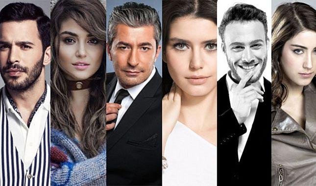 2017 - 2018 Kanalların yeni sezonda izleyiciler ile buluşturacakları diziler neler? A24