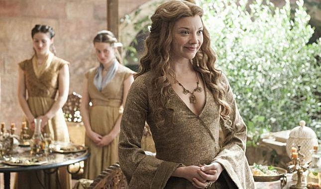 Game of Thrones'un Margaery Tyrell'ı Natalie Dormer'dan dizi hakkında itiraf geldi! A24
