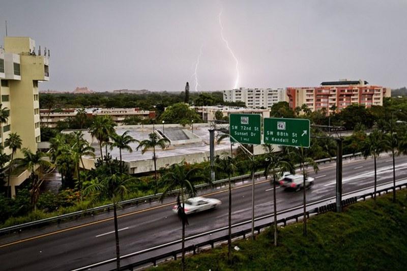 Irma Kasırgası ABD'yi vurmaya devam ediyor! A24
